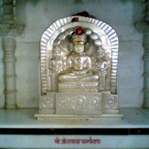Jirawala Tirth