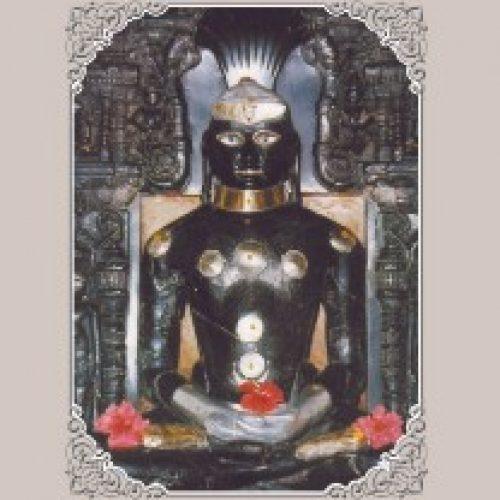 108 Parshwanath