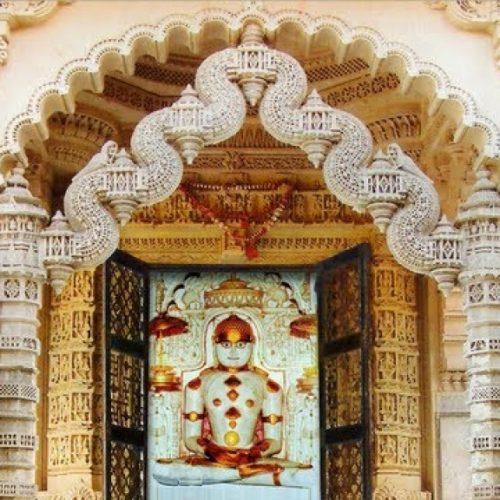 Shankheshwar Tirth