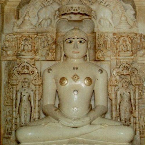Shri Adinath  Delvada