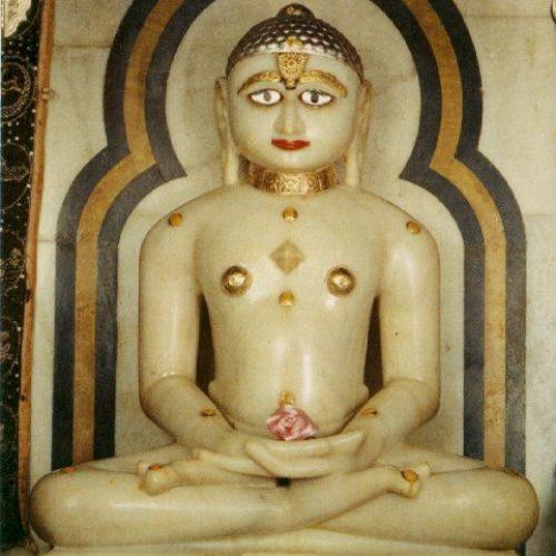 Shri Adinath - Jamnagar