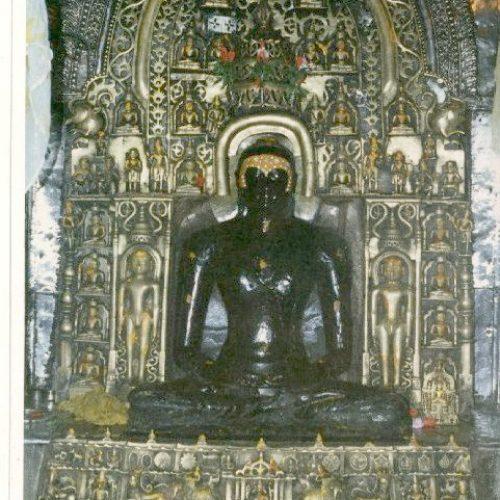 Shri Adinath - Kesariya ji