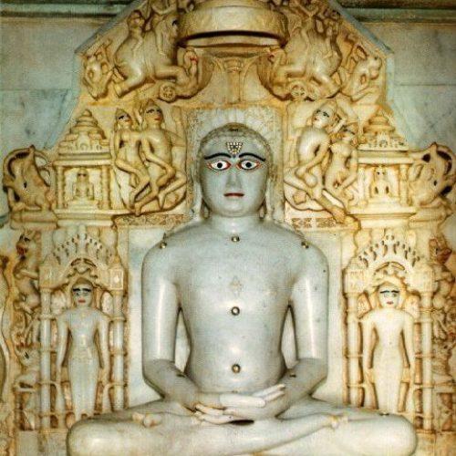 Shri Adinath - Lotana