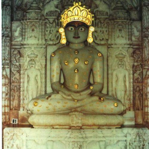 Shri Adinath - Ranakpur