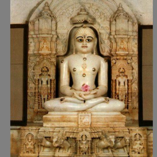 Shri Adinath-Vallabhipur
