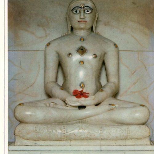 Shri Adinath - Vamaj