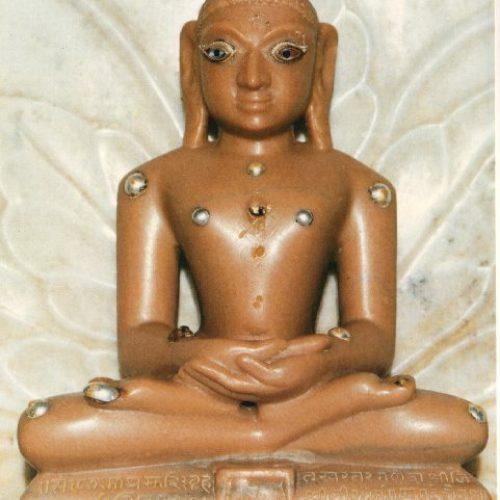Shri Ajitnath - Ayodhya