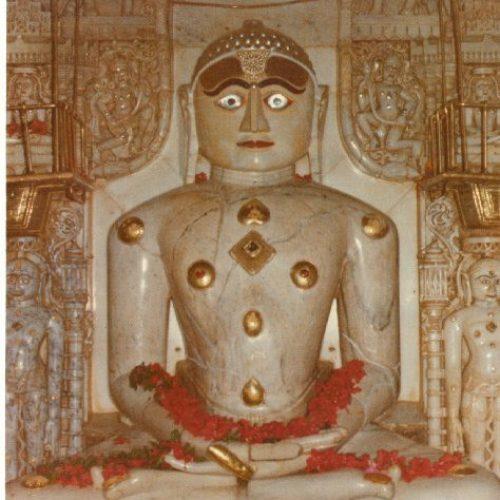 Shri Ajitnath - Taranga