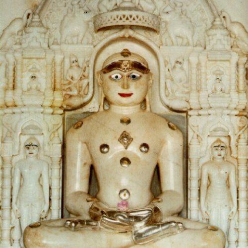 Shri  Chandraprabha Patan