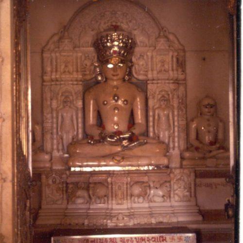 Shri Chandraprabhu