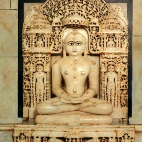 Shri Dharmanath