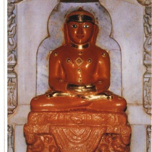 Shri Mahavir-Bamanvada