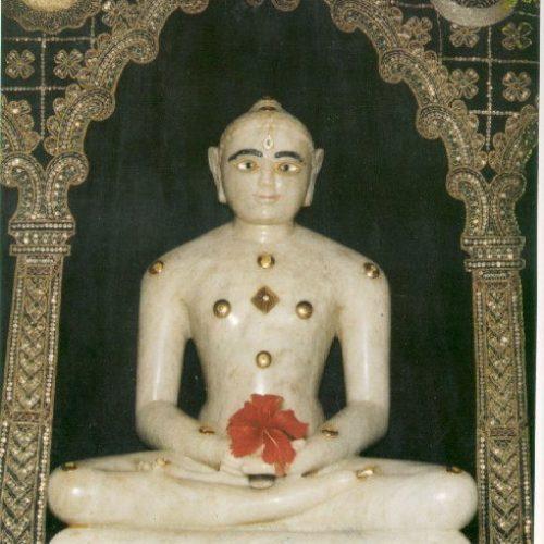 Shri Mahavir-Bhadreshvara