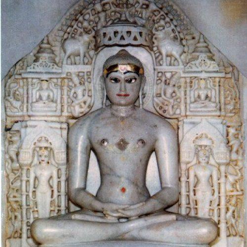 Shri Mahavir-Diyana