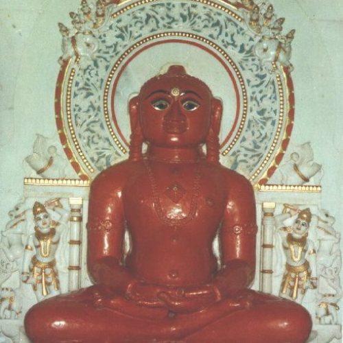 Shri Mahavir-Hathundi
