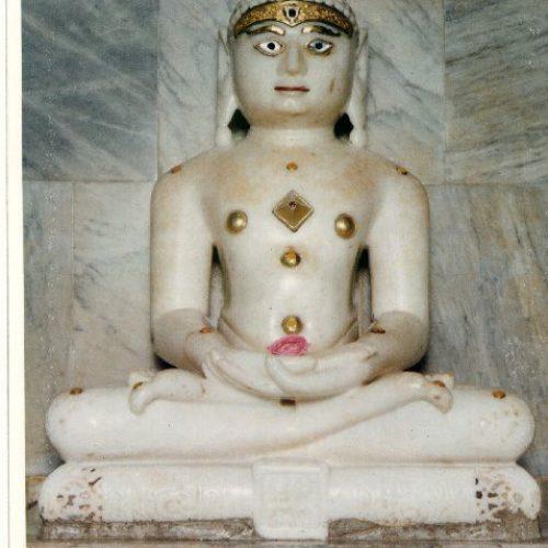 Shri Mahavir Jakhau