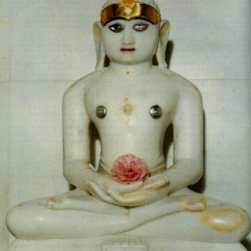 Shri Mahavir Kobe-Japan
