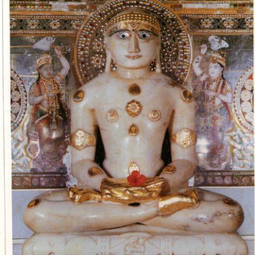 Shri Mahavir Mahuva