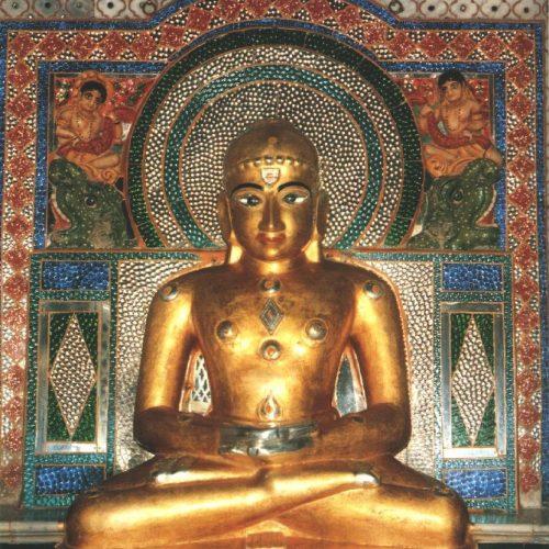 Shri Mahavir-Osia