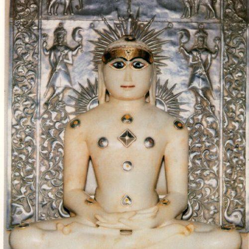 Shri Mahavir-Pansara