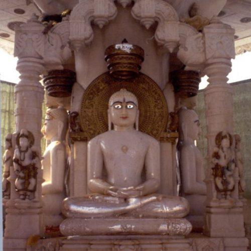 Shri Mahavir-Pavapuri