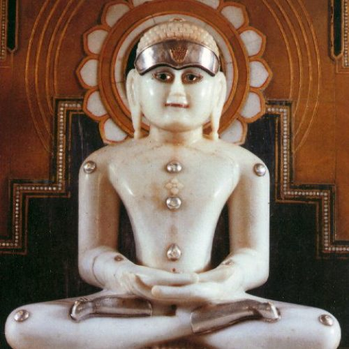 Shri Mahavir Sgam Mandir Surat