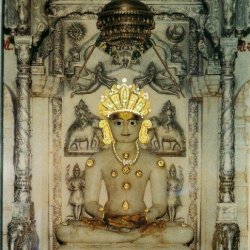 Shri Mallinath-Bhoyani