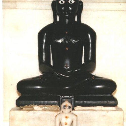 Shri Mallinath Sauripur