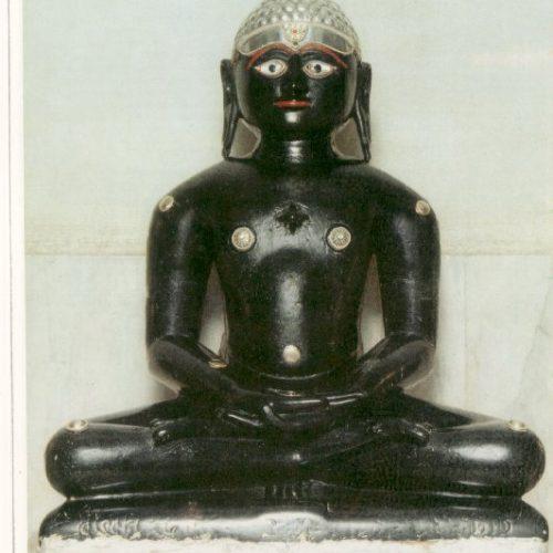 Shri Munisuvrat-Bharucha