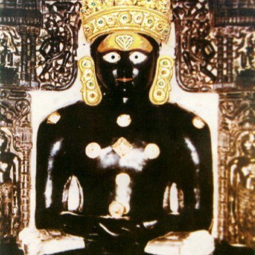 Shri Neminath-Girnar