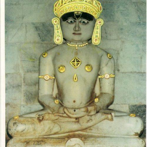 Shri Neminath-Kumbhariyaj