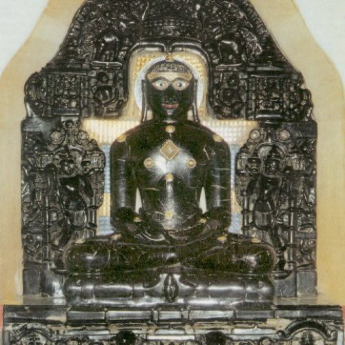 Shri Neminath-Paroli