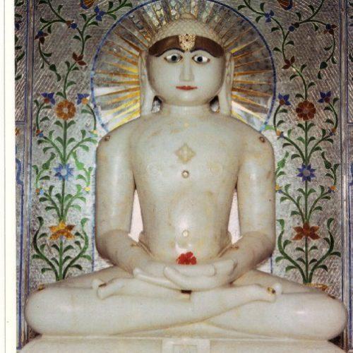 Shri Parshvanath Amijhara-Gandhara