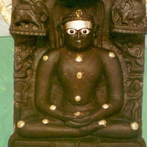 Shri Parshvanath-Banaras