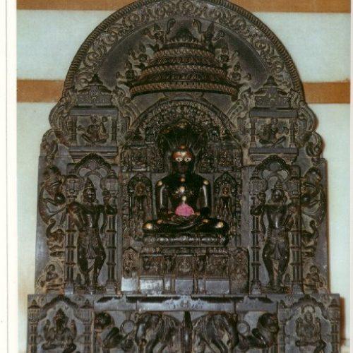 Shri Parshvanath Bhiladiya