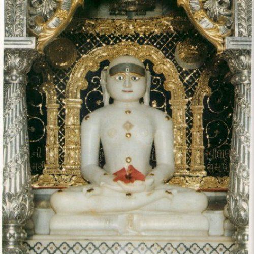 Shri-Parshvanath-Chintamani-Bhuja-Kutch