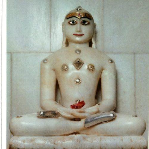 Shri-Parshvanath-Gambhira-Ganmbhu
