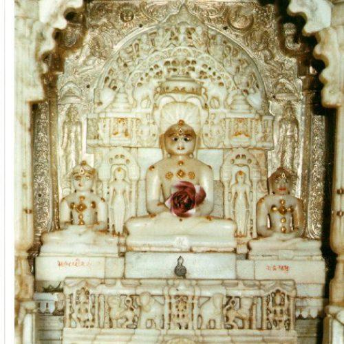 Shri-Parshvanath-Ghrutakallola-Suthari
