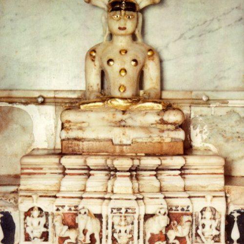 Shri-Parshvanath-Godiji
