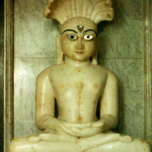 Shri-Parshvanath-Jagavallabha-Kumbhojagiri
