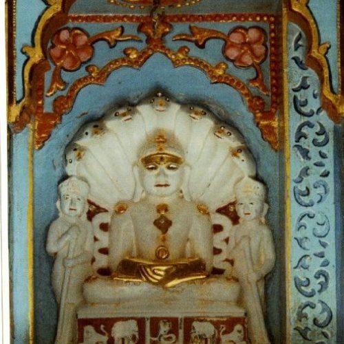 Shri-Parshvanath-Jirawala