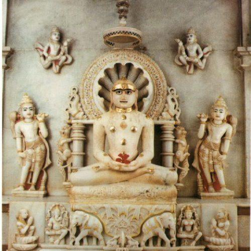 Shri-Parshvanath-Kalikunda-Dholaka