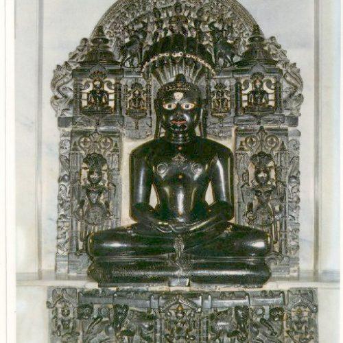 Shri-Parshvanath-Kareda