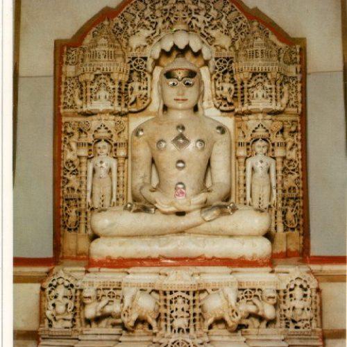 Shri Parshvanath Panchasara Patan