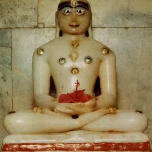 Shri Parshvanath Prahlaviya