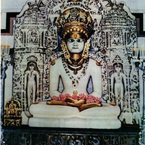 Shri Parshvanath-Sankheshvar