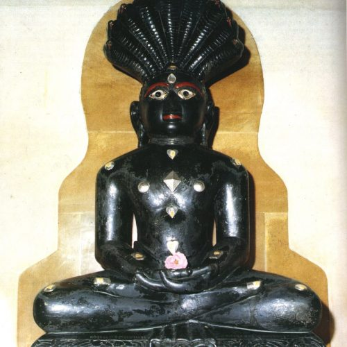 Shri-Parshvanath-Shyamala-Sametshikhar