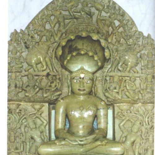Shri-Parshvanath-Svayambhu-Kaparada