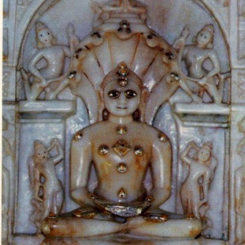Shri-Parshvanath-Varkana