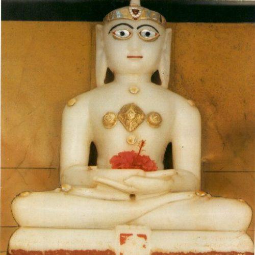Shri-Shantinath-Datha